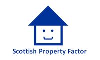 Scottish Property Factor logo