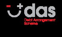 DAS Debt Arrangement Scheme Logo